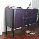 Rescued Relic to Elegant Eggplant Buffet