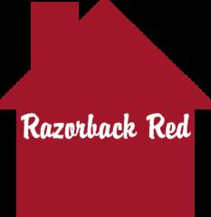 Razorback red