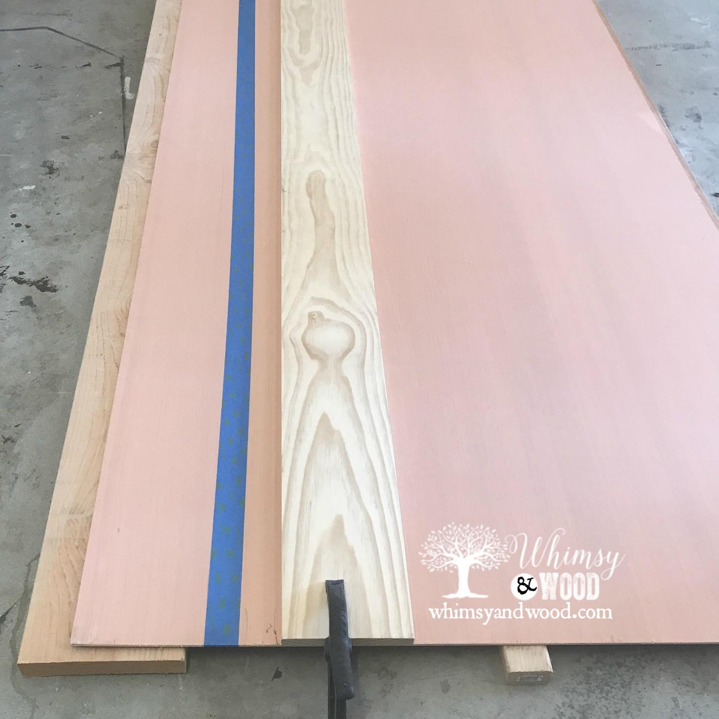 shiplap cutting method