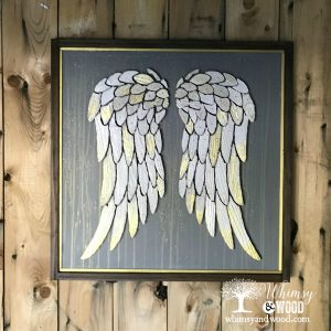purity white angel wings main