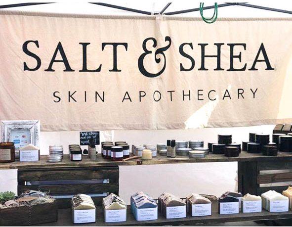 Logo Market Banner Product Photo